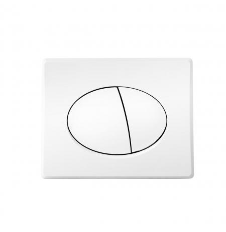 Przycisk biały do K50 - ANTYBAKT.