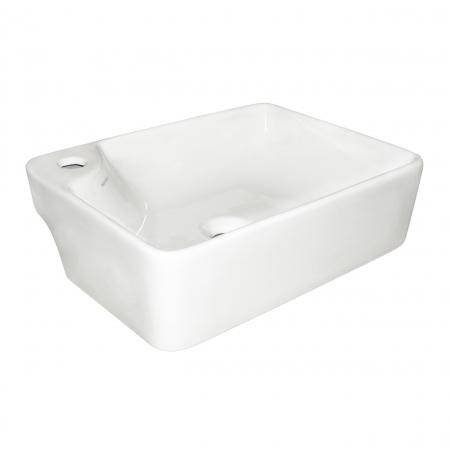 Umywalka nablatowa KR-44
