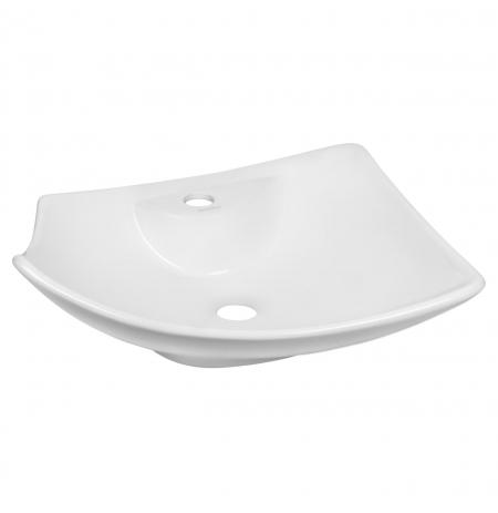 Umywalka nablatowa KR-759