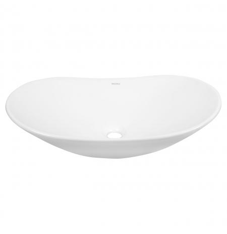 Umywalka nablatowa KR-781