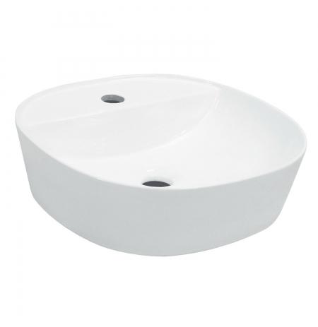 Umywalka nablatowa KR 850