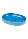Mydelniczka Franky 24 BL  (tworzywo,błękitny)
