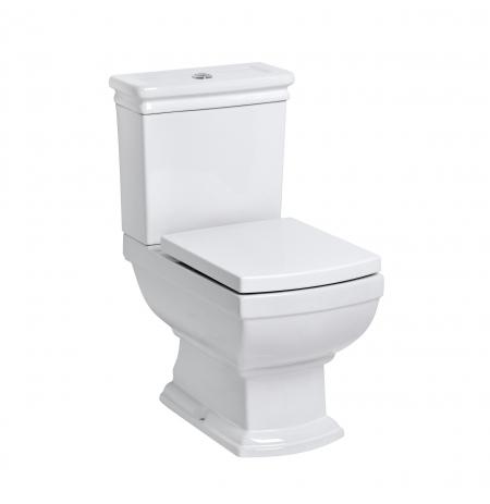 WC kompakt Kleopatra 11 z deską