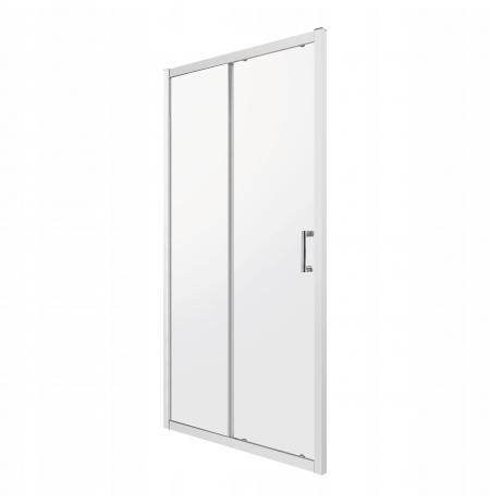 Drzwi natryskowe ZOOM D 100 (transp.)