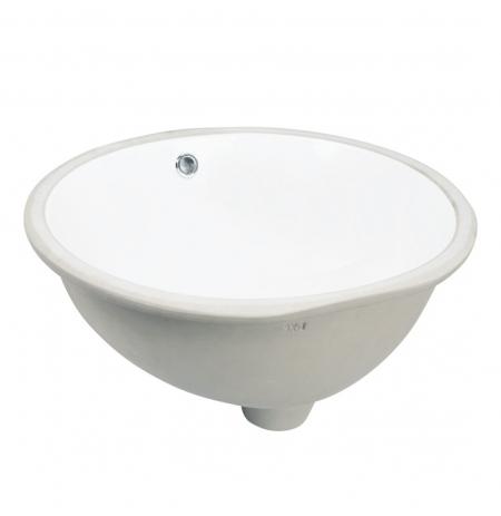 Umywalka podblatowa KR-31