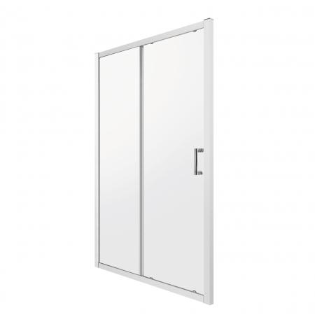 drzwi natryskowe ZOOM D 140 (transp.)