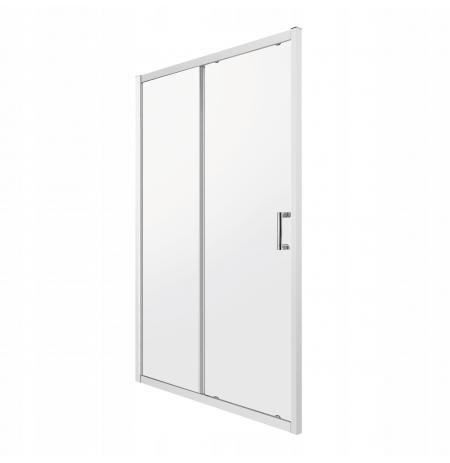 drzwi natryskowe OPTIMO D 140 (transp.)