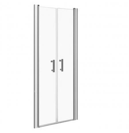 Drzwi natryskowe Andrea 90