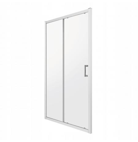 drzwi natryskowe ZOOM D 120 (transp.)