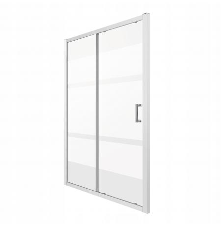 drzwi natryskowe ZOOM D 120 ML (pasy)