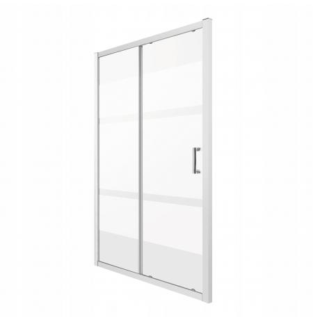 drzwi natryskowe ZOOM D 100 ML (pasy)