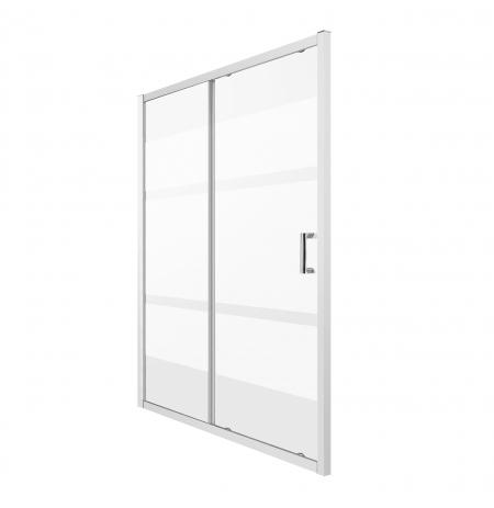 drzwi natryskowe ZOOM D 140 ML (pasy)