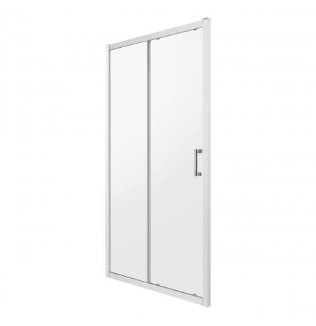 drzwi natryskowe OPTIMO D 100 (transp.)