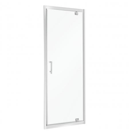 drzwi wnękowe szklane Unika 80 (przeźr.)