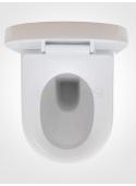 Miska WC podwieszana Massi Decos Duro