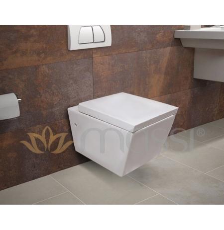Miska WC podwieszana Massi Inglo