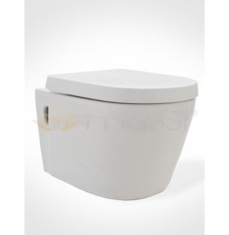 Miska WC podwieszana Massi Loca PP