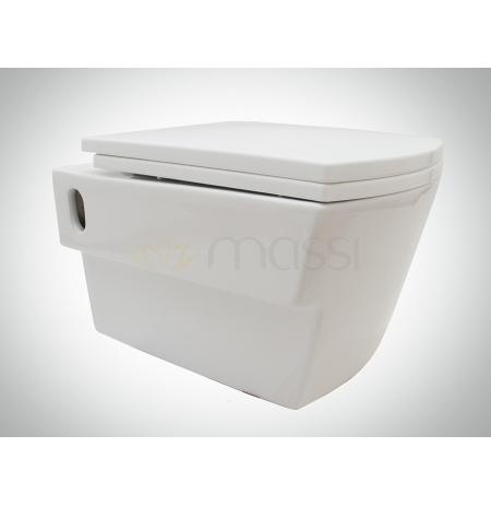 Miska WC podwieszana Massi Sodo