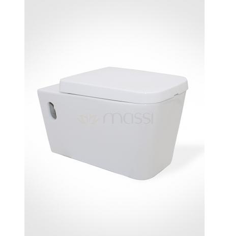 Miska WC podwieszana Massi Tringo
