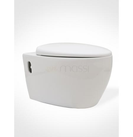 Miska WC podwieszana Massi Robi Duro