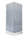 Kabina Armazi Astoria Square 80x80cm