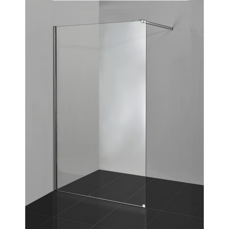 Kabina Liveno Cleario Walk In 100x195cm
