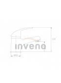 Bateria umywalkowa Invena Perea BU-05-001