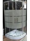 Kabina Prysznicowa Armazi Kosta Lux Plus 80x80cm