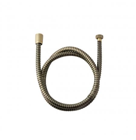 Wąż natryskowy WNM150 mosiądz antyczny