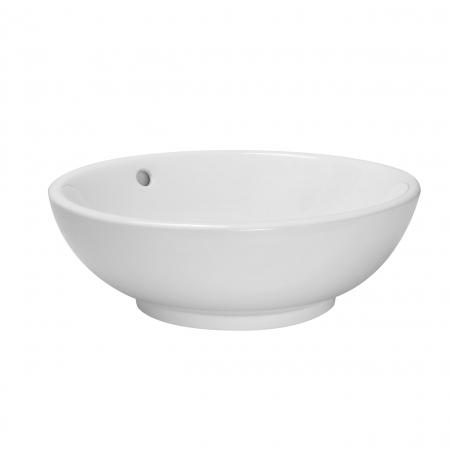 Umywalka nablatowa KR-157
