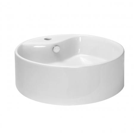 Umywalka nablatowa KR-138